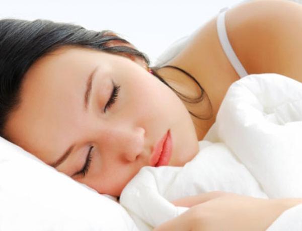 مراقبت های جلد هنگام شب:
