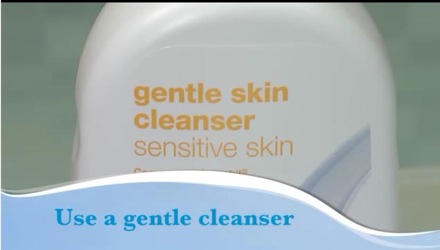 شش نکته مهم برای شستن درست صورت
